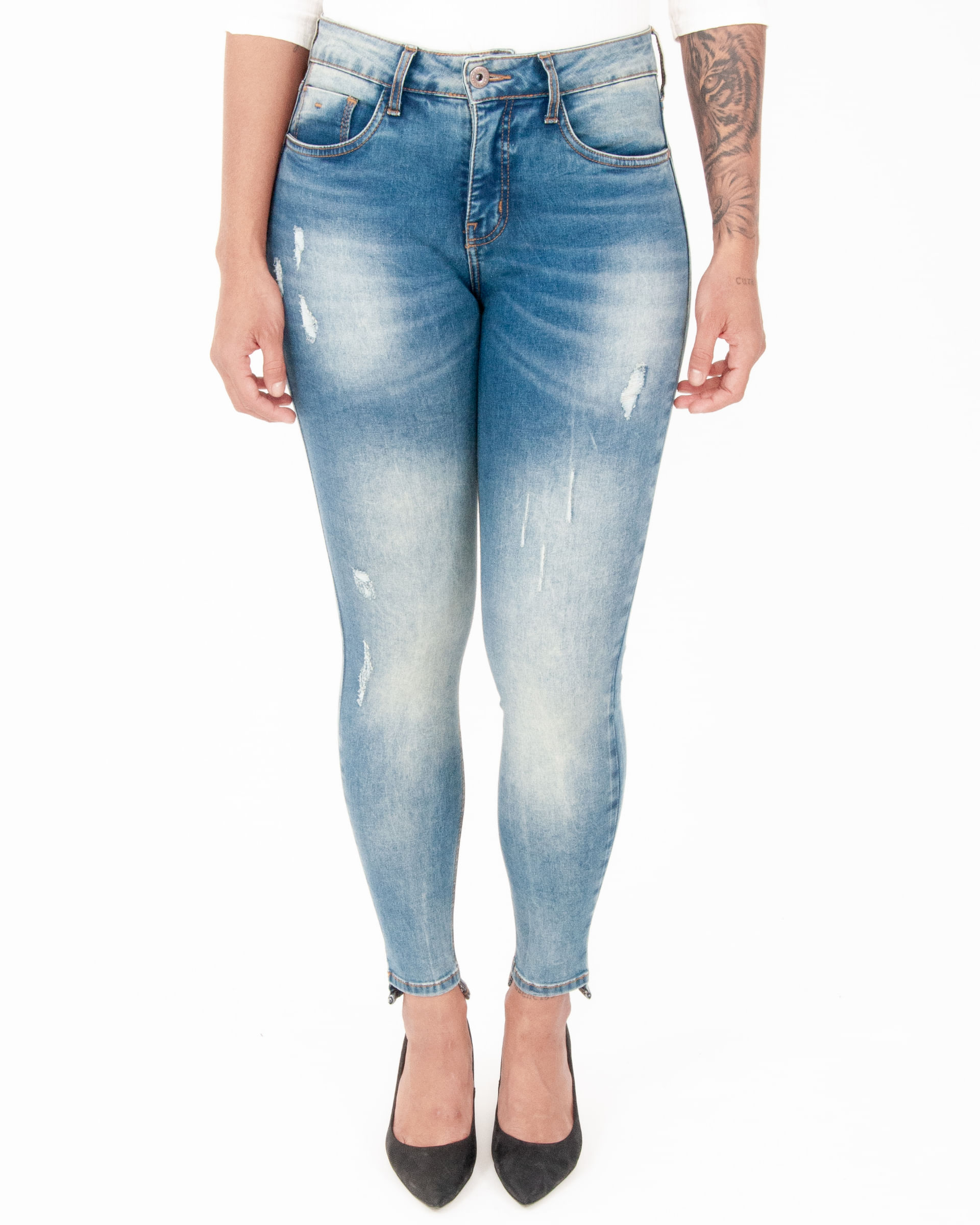 Calca-Jeans-Lunender