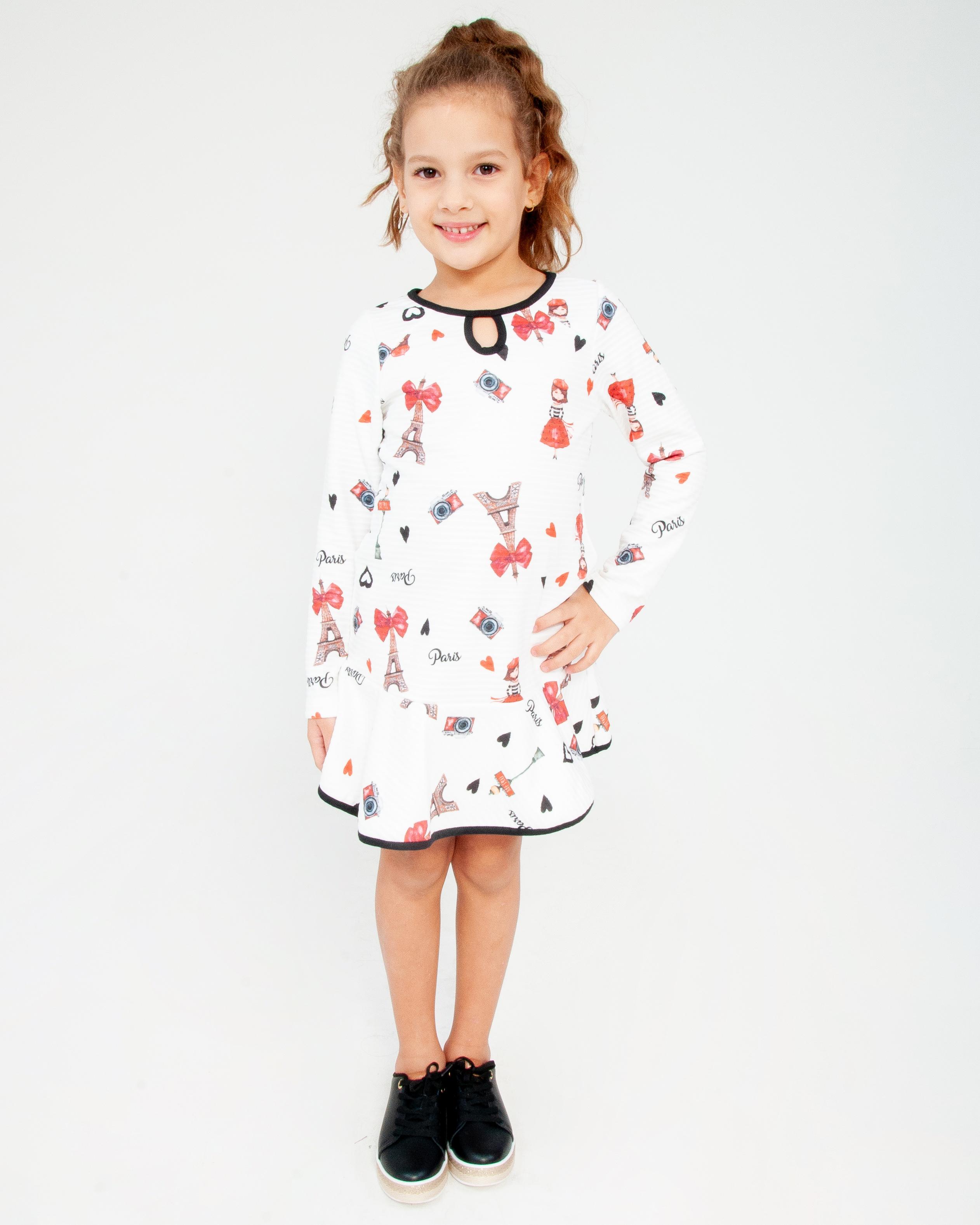 Vestido-Infantil-Planet-Kids