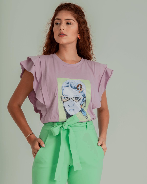 T-shirt-Feminina-Lov-It---40985