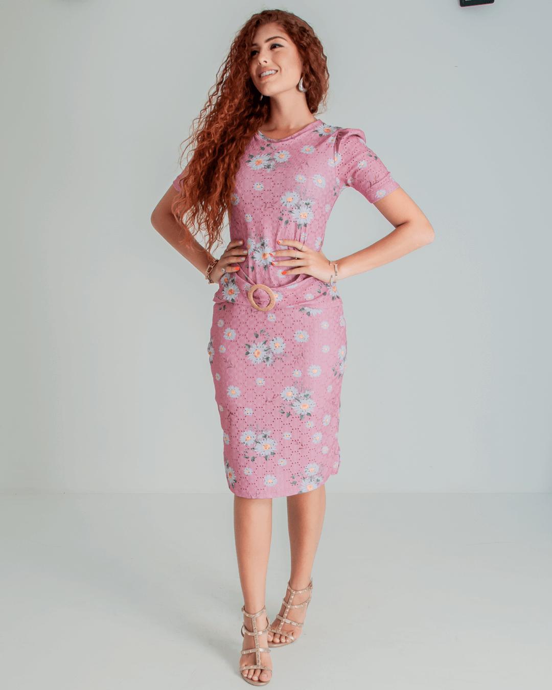 Vestido-Feminino-Estampado-Lizbelli---18599-