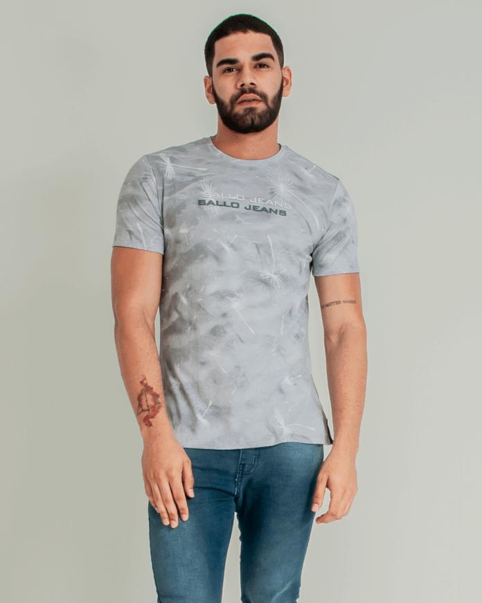 Camiseta-Masculina-Estampada-Sallo