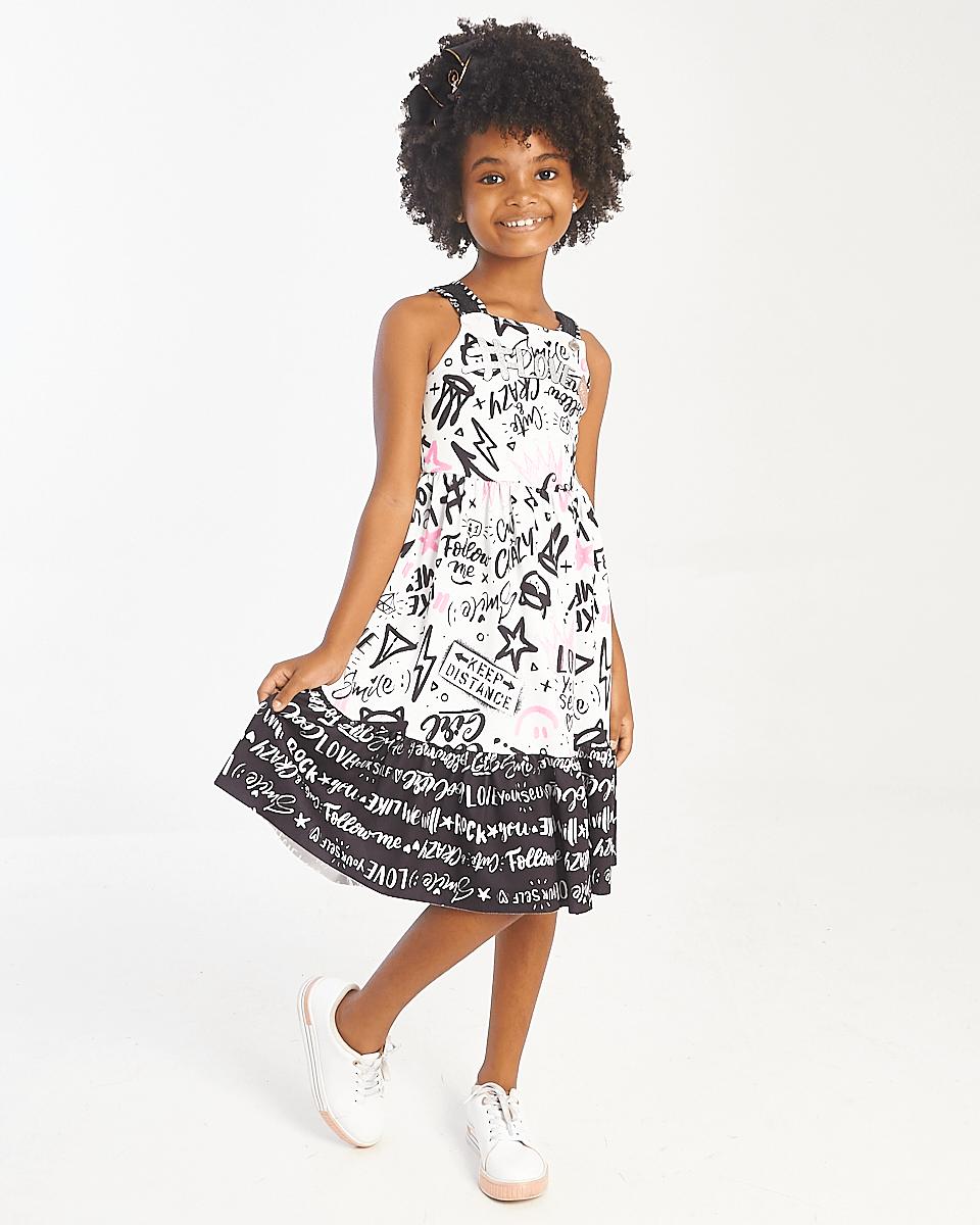 Vestido-Estampado-Infantil-Kikixodo